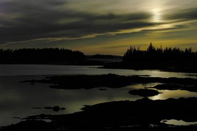 Sw Harbor, Deer Isle, Me
