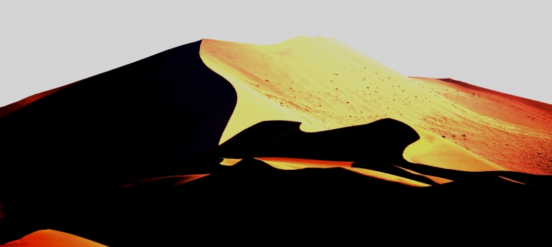 Namib Sunset