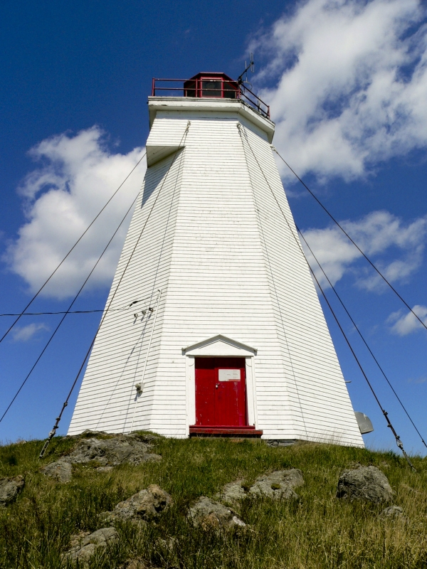 Grand Manan Island Lighthouse