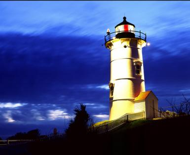 Nobska Lighthouse – Woods Hole