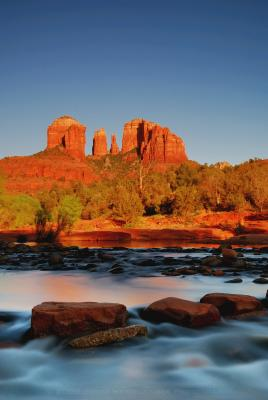 Sedona (red Rock State Park)