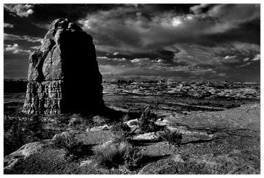 Park Ave. View Point – Arches Np