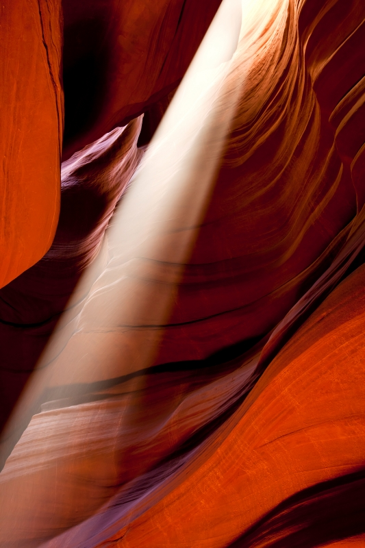 Antelope Canyon Light