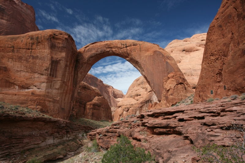 Rainbow Bridge Nm