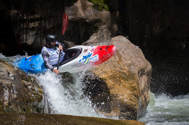 Jondachi River Race 2