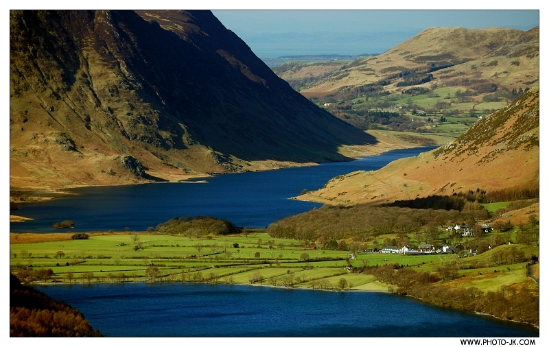 Lakes In Lake District