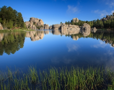 Black Hills Reflections