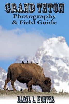 "Book Cover ""grand Teton Photography And Field Guide"""