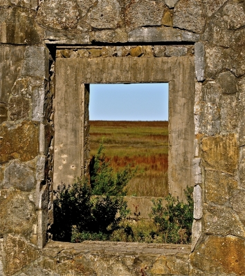 Window On The Prairie