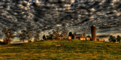 Farm Country Storm