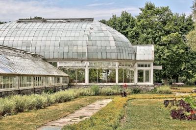 Sonnenberg Greenhouse