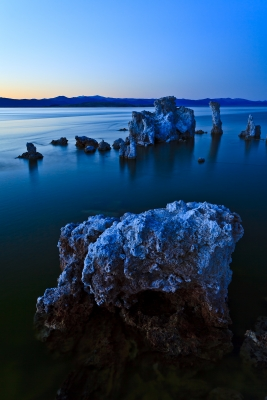 South Tufa Twilight
