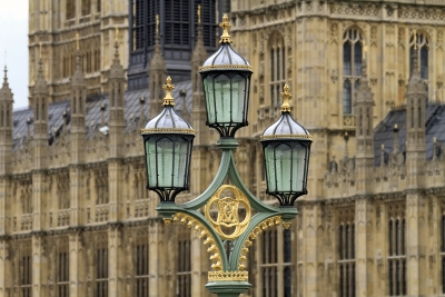 The Lights Of Westminster Bridge