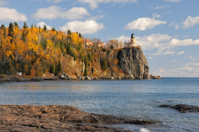 Split Rock Lighthouse 1