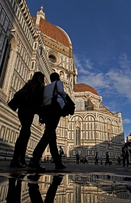 Florence Stroll