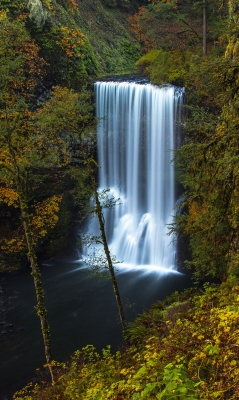 Lower South Falls