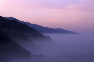 Big Sur Sunrise