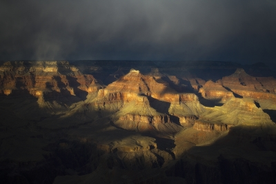 Canyon Light