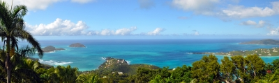 St. Thomas From The Top
