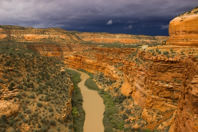 Moody Canyon