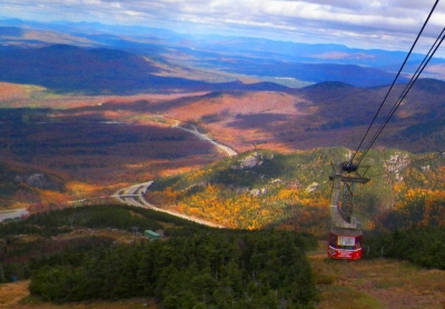 Cannon Mtn., White Mts.