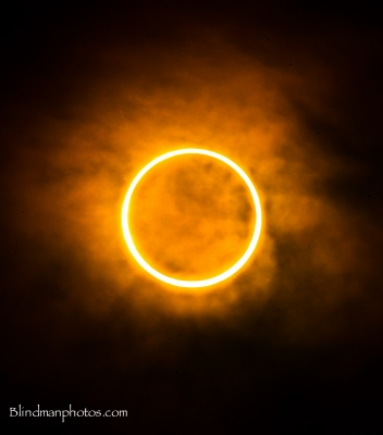May 20th Solar Eclipse