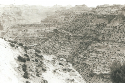 Barrier Canyon