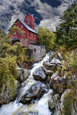 Ye Old Mill