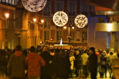 Celebrations From Spain