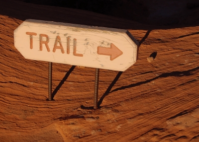 Trail This Way