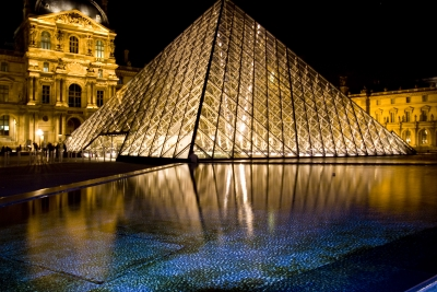 The Grand Louvre