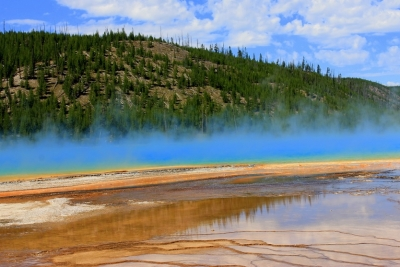 Grand Prismatic Magic