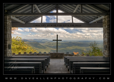 Pretty Place Chapel