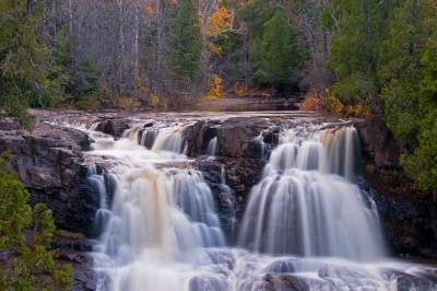 Goowseberry Falls 1