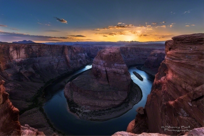 Iconic Horseshoe Bend