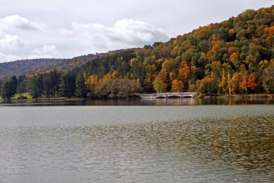 Red House Lake