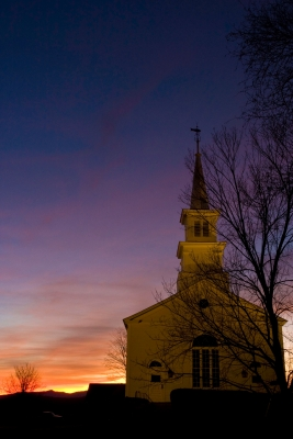 Craftsbury United Church