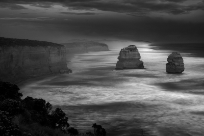 Apostles Before The Storm