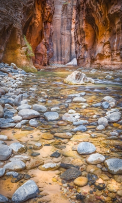 Vertorama:  The Narrows