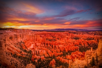 Bryce Color Burst