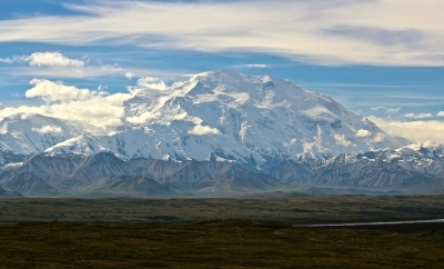 Denali; The Great One