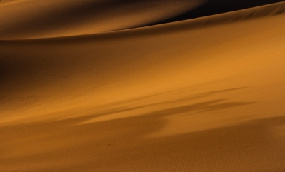 Of Sand, Light And Wind