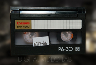 Digital 8 To Dvd Conversion