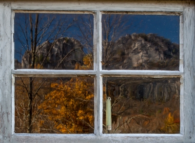 Window To Seneca