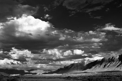 Clearing Storm, Valley Of Fire