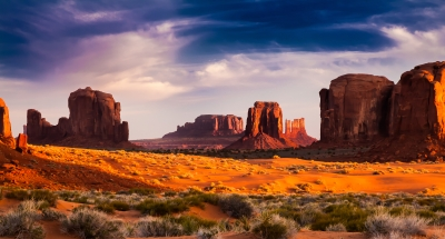 Monument Valley #5