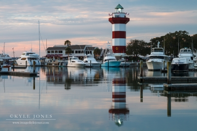 Hilton Head Sunset