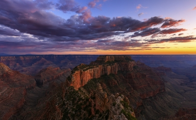 Sweet Dreams In The Canyon