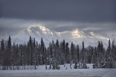 Prelude To Denali