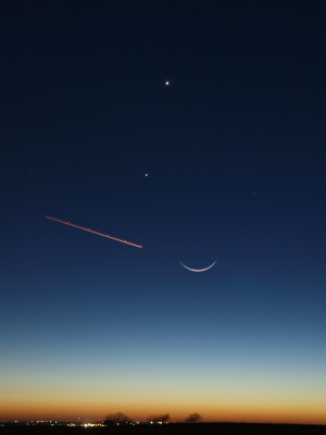 Conjunction